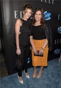 Elle's Women in Comedy event presented by Secret 37