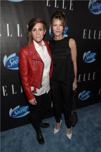 Elle's Women in Comedy event presented by Secret 39
