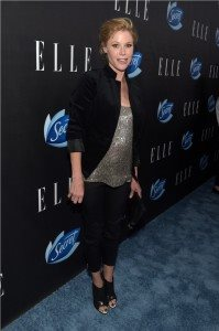 Elle's Women in Comedy event presented by Secret 23