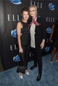Elle's Women in Comedy event presented by Secret 19
