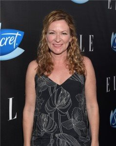 Elle's Women in Comedy event presented by Secret 15