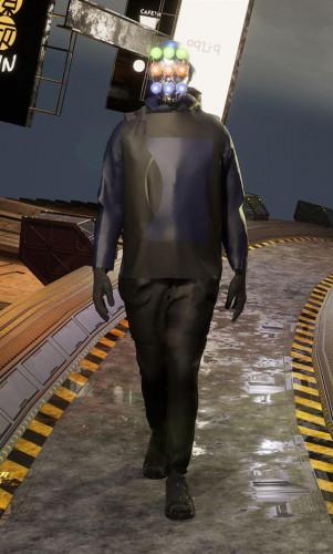 oqLiq Virtual Catwalk Launching Successful on NYFW