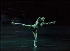 Sleeping Beauty Dreams World Premiere at Adrienne Arsht Center 35