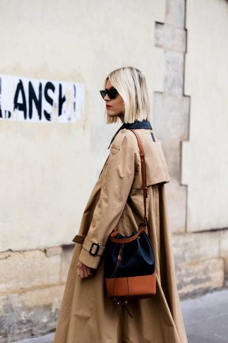 Street Style at Paris Fashion Week