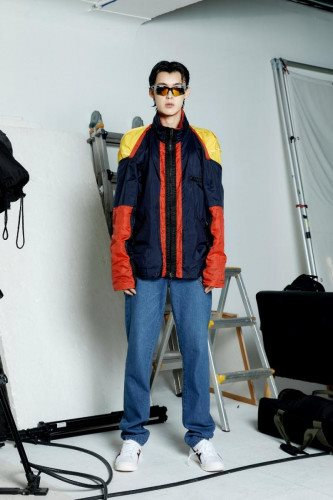 ul:kin Concept Korea Unveils SS21 Collections at NYFW
